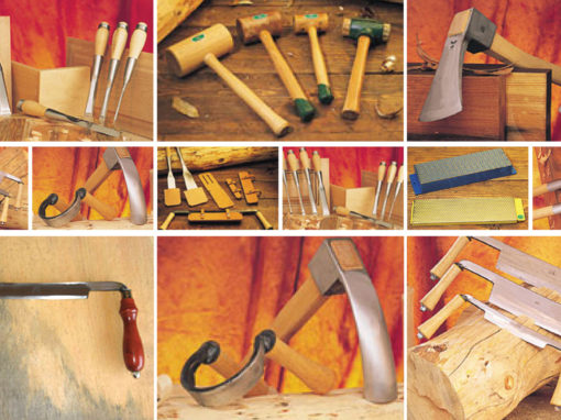 BARR SPECIALTY TOOLS