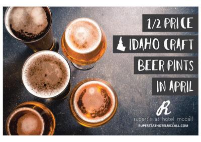 Idaho-Craft-Beer