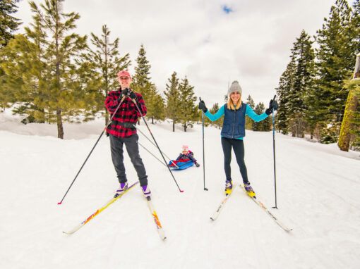 MCCALL NORDIC
