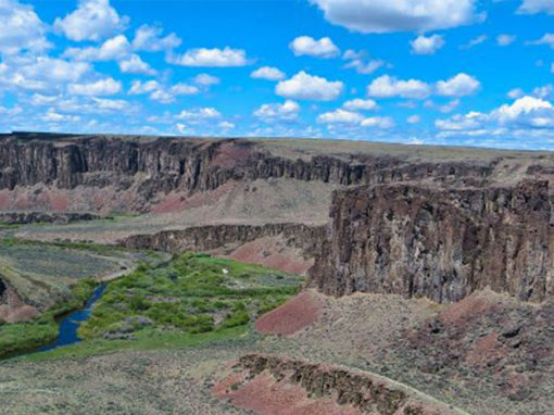 OWYHEE COUNTY, IDAHO