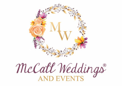 McCall-Weddings
