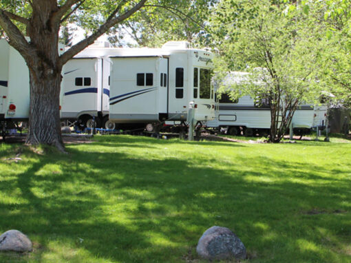 CREEKSIDE RV PARK